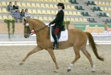 CDI-W Lipica: ancora vittorie per Valentina Truppa