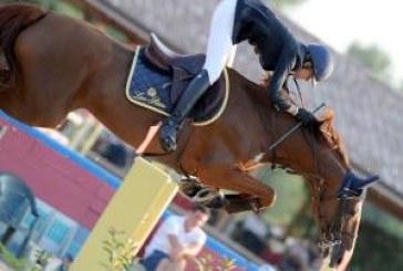 """Horses Riviera Resort: al via il """"Circuito d' Eccellenza cavalli giovaniI""""."""