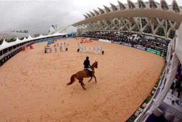 Valencia Global Champions Tour: immagini