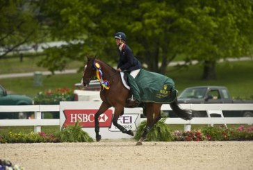 CCI**** Rolex Kentucky: Mary King imbattibile
