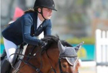 Arezzo Equestrian Centre: la regina di Ponymania è Charly Sue Fani