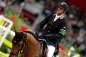 Kevin Staut doesn't leave Al Shaqab without a victory