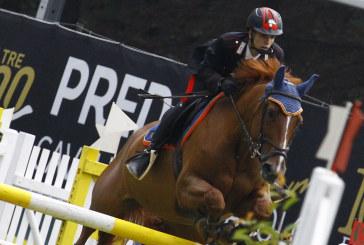 Gran Premio Cassa Rurale di Fiemme: è il momento di Filippo Bologni