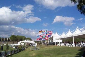 20 nazioni presenti al Csi di Bagnaia