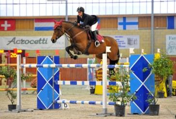 Valentina Isoardi conquista la vittoria del Csi di Tortona