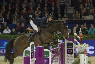 Rolex Fei World Cup: a Gregory Wathelet l'ultima vittoria dell'anno