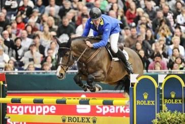Rolex Fei World Cup Lipsia: Ahlmann e Taloubet Z tornano a vincere