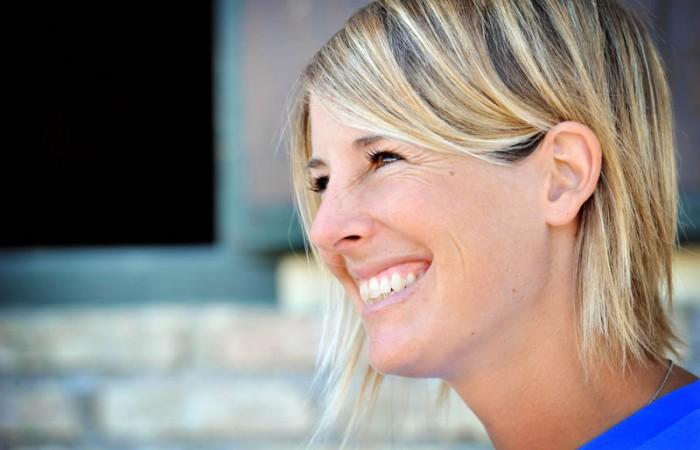 Giulia Martinengo: l'equitazione azzurra si tinge di rosa