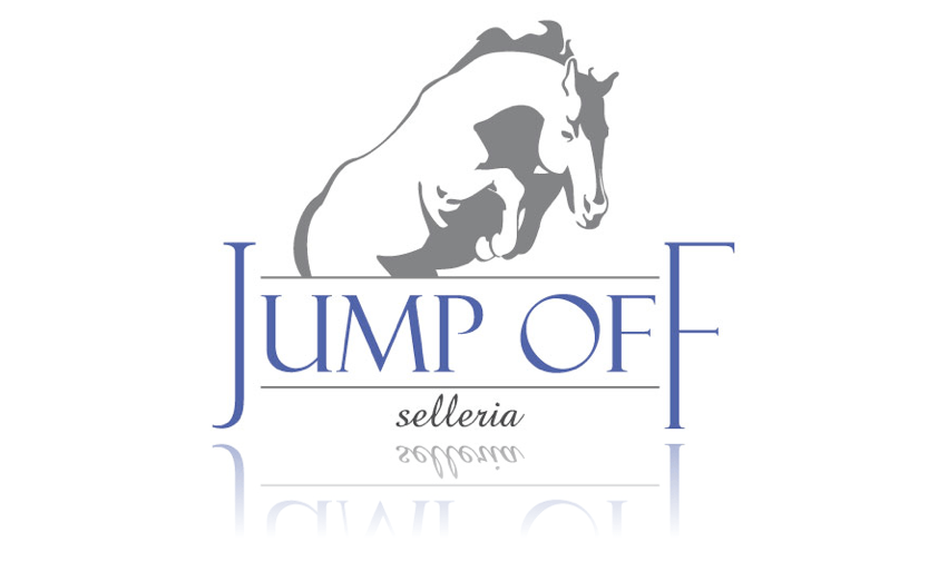 Jump-Off Selleria partner di Tonino Lamborghini Riding