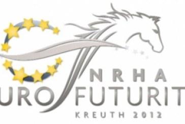 Per il reining al via la 4° edizione dell' NRHA European Futurity