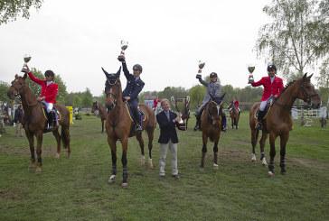 Fei Promotional League 2012: vincono gli italiani