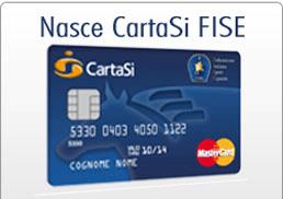 Riduzioni o aumenti: i conti Fise e la carta di credito