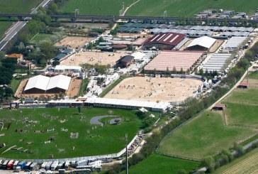 Arezzo Equestrian Style: il ciclone Zanotelli