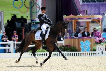 Stefano Brecciaroli guida la classifica temporanea delle Olimpiadi