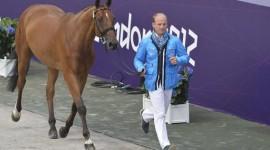 Le Lion d'Angers, Jung ancora il migliore ai campionati del mondo per cavalli giovani