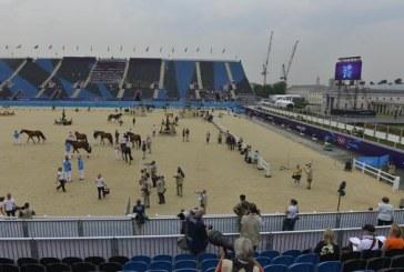 Olimpiadi Londra: la Germania è d'oro a Londra