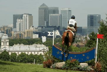 Le sedi di Londra 2012