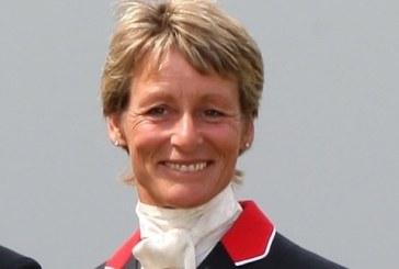 Olimpiadi Londra: Mary King, leggenda del completo