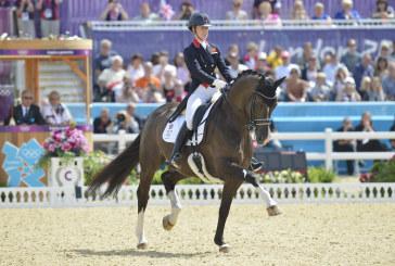 Valegro andrà in pensione dopo le Olimpiadi di Rio de Janeiro