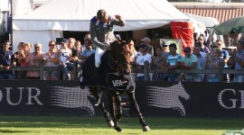 Global Champions Tour Valkenswaard: torna re Ludger