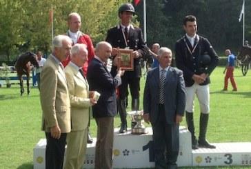 CIC Montelibretti: Brecciaroli conquista il titolo