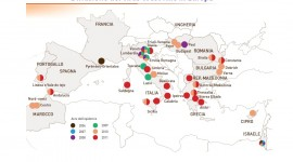 Nuovi casi di virus West Nile colpiscono l'Europa