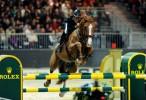 Nuovo cavallo per Oleksandr Onishenko