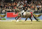Reem Acra Fei World Cup Final Lyon, Dujardin prima in GP