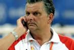 Kurt Gravemeier non sarà più tecnico del Belgio