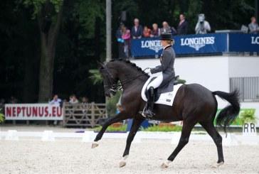 Nuovi cavalli per le sorelle Barbancon