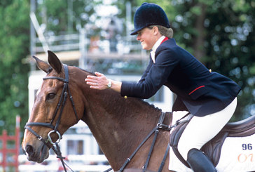 Pippa Funnell  torna a vincere a Chatsworth