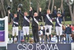 Csio Roma Piazza di Siena, la Furusiyya Fei Nations Cup va all'Ucraina
