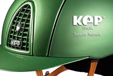 Kep Italia, un casco può salvare la vita