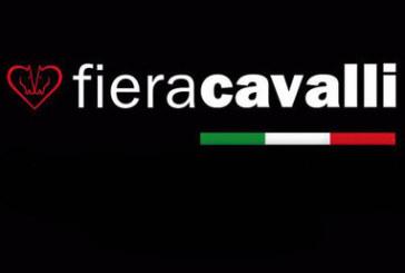 Il ministro De Girolamo inaugura la 115a edizione di Fieracavalli
