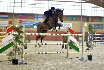 Francesca Arioldi e Lorena a segno nel primo concorso insieme