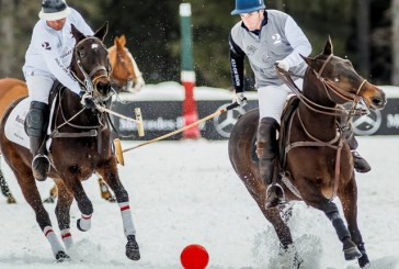 Snow Polo World Cup St. Moritz: via al countdown