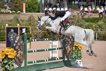 Vince Schwizer, ma Moyersoen è terzo nel Csi dell'Horses Riviera Resort