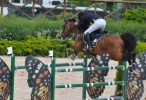 S.O. Campionato Italiano Assoluto all'Horses Riviera Resort