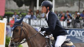 World Cup Csi Ginevra, Scott Brash è davvero imbattibile