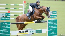 La Germania vince la Coppa allo Csio di Falsterbo