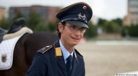 Sandra Auffarth monterà Ispo in memoria di Benjamin Winter