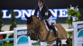 Scott Brash conquista Il GP del Global Championstour a L'Estoril