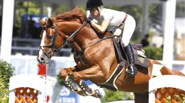 Edwina Alexander riprende la leadership del Global Champions Tour