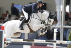 Longines Global Champions Tour Londra, a Beat Mandli la Maybourne Hotel Group Cup