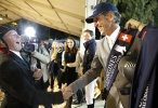 Longines Global Champions Tour, Ludger Beerbaum conquista Losanna