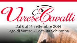 Al via la prima edizione di Varesecavalli