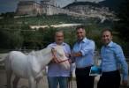 Domenica 5 Ottobre il Derby Italiano 10 e Lotto