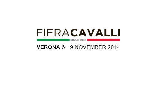 Fieracavalli Verona: si prepara la 116° edizione