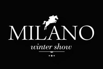 Milano Winter Show: il nuovo evento firmato Morali e Fieracavalli