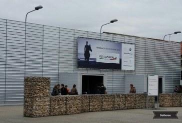 Fieracavalli Verona: arrivederci al 2015